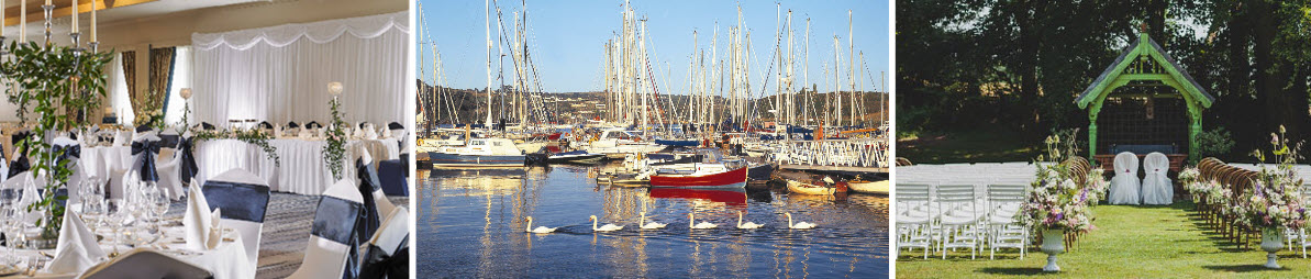 Kinsale Holiday Village Weddings
